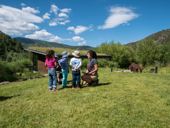 Avon, CO: Our Earthkeepers program is offered twice a week for kids 3-5!