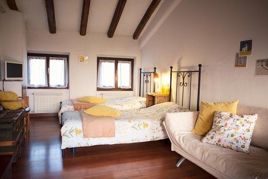 Hotel San Daniele Del Friuli