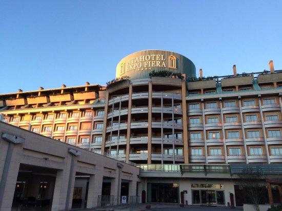 Ata Hotel Milano Pero