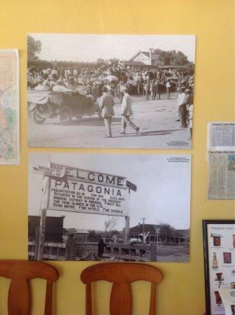 Patagonia, AZ: Information
