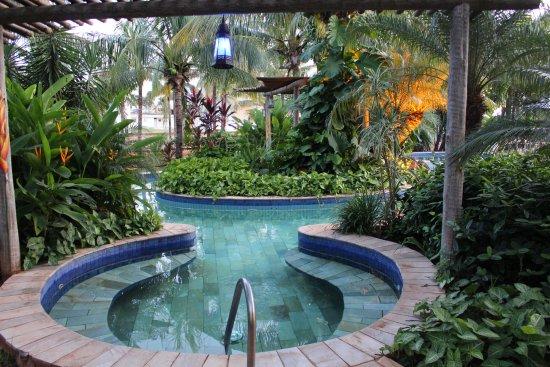 Thermas Park Resort & Spa: Piscina