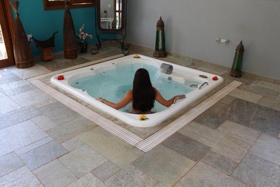 Thermas Park Resort & Spa: Spa