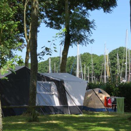 Camping Le Haut Dick