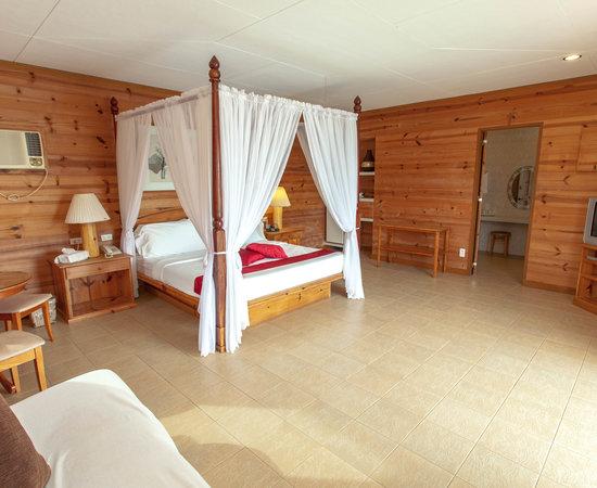 Bambulo Resort Room Rates