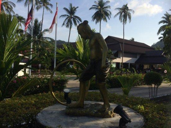 Duangjitt Resort & Spa: photo7.jpg