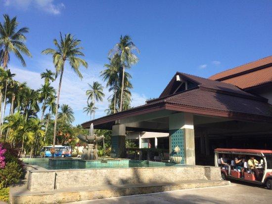 Duangjitt Resort & Spa: photo9.jpg