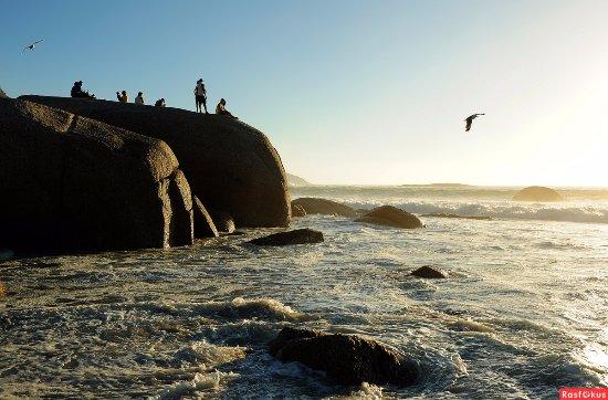 Camps Bay, Sudáfrica: Camp's Bay