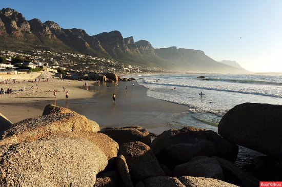 Camps Bay, Sudafrica: Camp's Bay