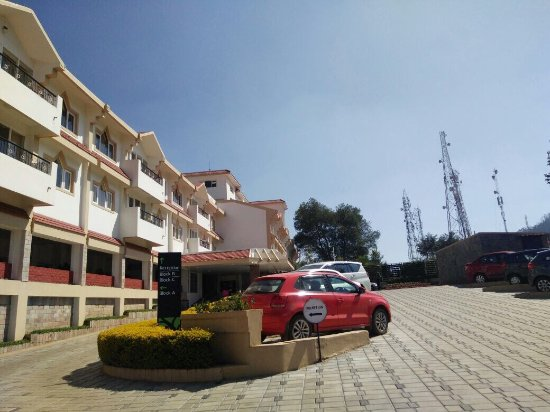 Ooty - Elk Hill, A Sterling Holidays Resort: photo2.jpg