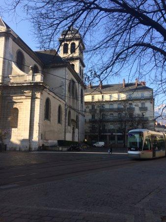 Foto de Ibis Grenoble Centre