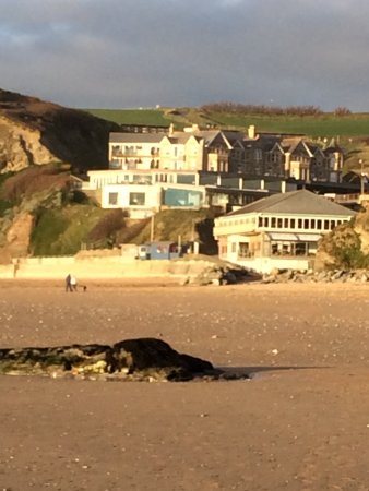 watergate bay hotel book online