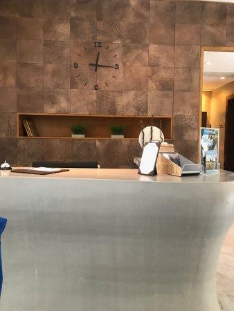 Mine Hotel Boutique Foto