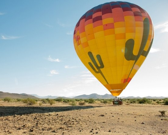Hot Air Expeditions
