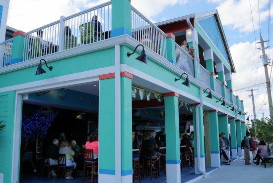 Jensen Beach, FL: Two stories to serve you