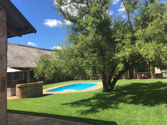 Windhoek Mountain Lodge Photo