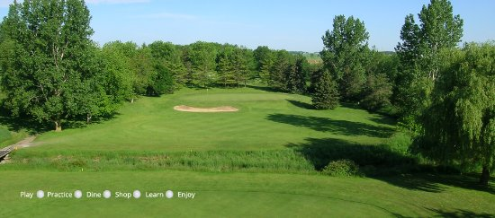 Elmira Golf Club