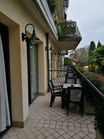 Admiral Hotel Villa Erme : IMG_20170326_184100_large.jpg