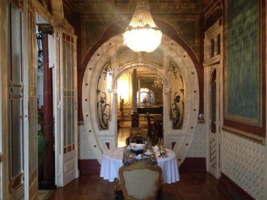 Obraz Palacete Chafariz D'El Rei