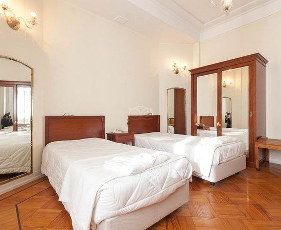 Hotel Peninsular, Hotels in Porto