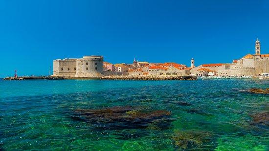 Dubrovnik Wanderlust
