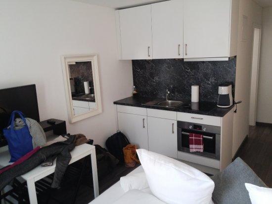 Inside Five City Apartments Updated Prices Condominium