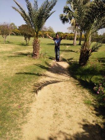 Foto de Botanix Nature Resort