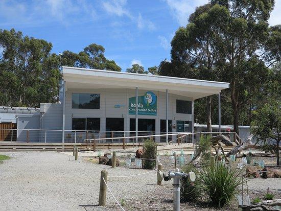 Cowes, Avustralya: centro