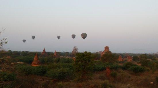 Nyaung U, Burma: 20170321_064018_large.jpg