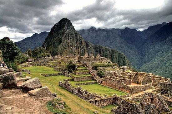 Live Cusco