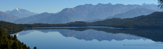 Kathmandu Valley, Nepal: Western part of Nepal, Rara Lake is the biggest lake in Nepal. It is much better camping organiz