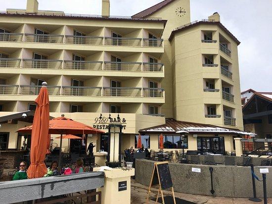 The Elevation Hotel & Spa : photo0.jpg