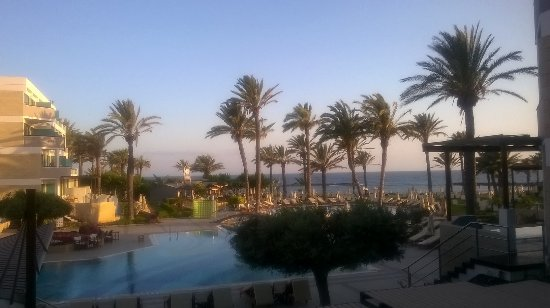 Constantinou Bros Asimina Suites Hotel: ...perfect :)