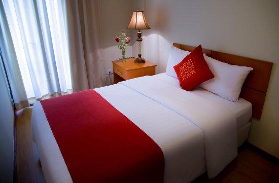 Eco Inn Cusco: Habitación Individual