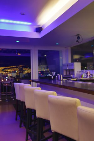 Minister Business Hotel: SkyLounge - 360 City View