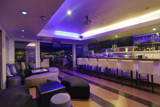 Minister Business Hotel: SkyLounge