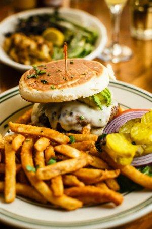 Photo of American Restaurant Westville at 333 Hudson St, New York, NY 10013, United States