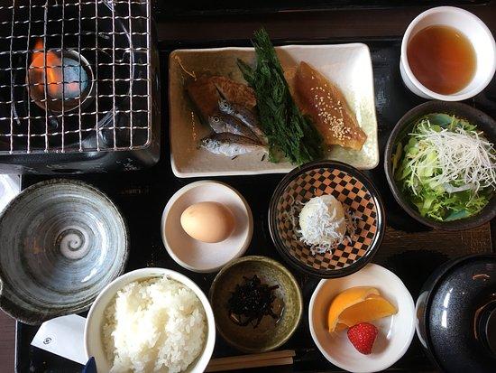 Kuroshio-cho 사진