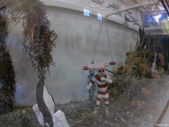 Tierra del Fuego, Chile: Museu