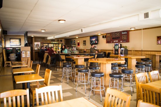 Northend Pub And Grill Never Disoints Review Of Cochrane Wi Tripadvisor