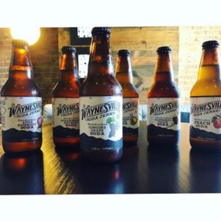 Johnson City, TN: Waynesville Soda Jerks!