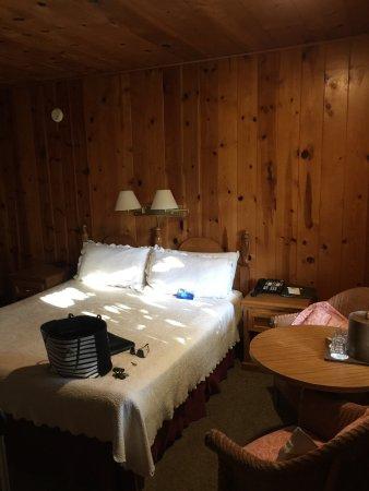 Los Laureles Lodge: photo1.jpg
