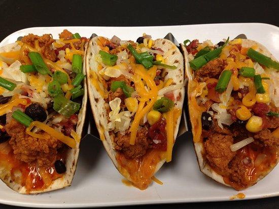 Waldorf, MD: Fish Tacos