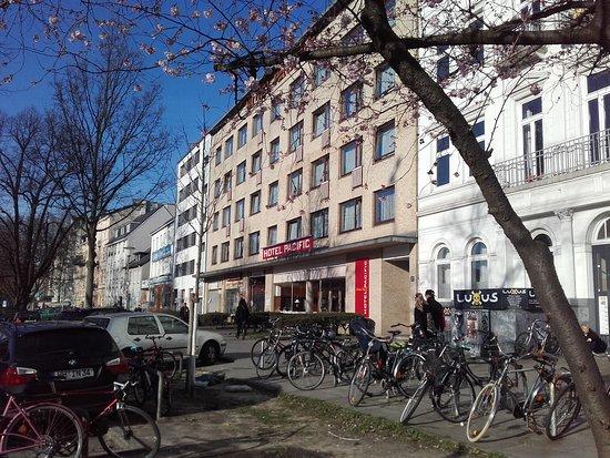Hotel Pacific Bewertungen Fotos Amp Preisvergleich Hamburg