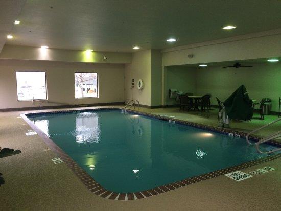 Hampton Inn St Louis/Chesterfield: photo3.jpg