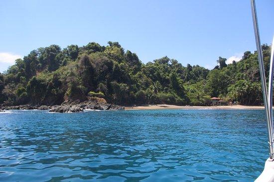 Drake Bay, Costa Rica: Isla del Caño