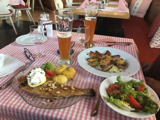Hohegeiss, Germany: Sonneneck Alm