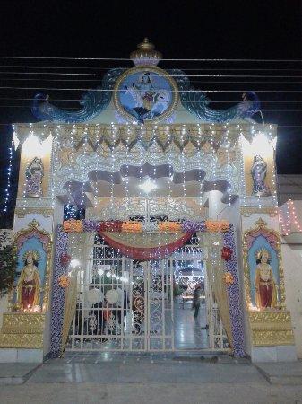 Phagwara, Ινδία: Ram Navmi and Deepawali