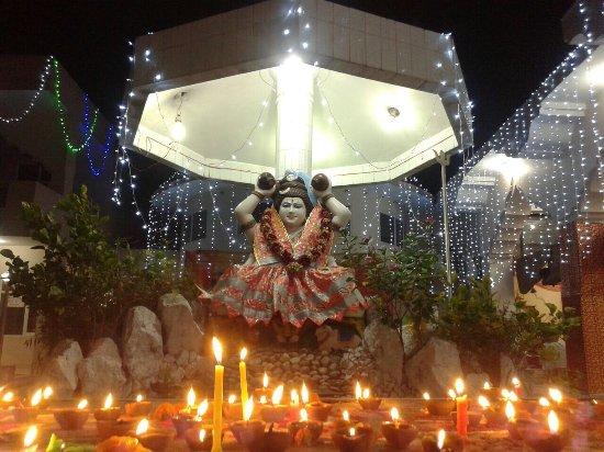Shri Geeta Bhawan Sabha Mandir