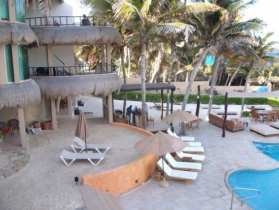 Img 20170127 Wa0007 Large Jpg Picture Of Playa La Media Luna Hotel