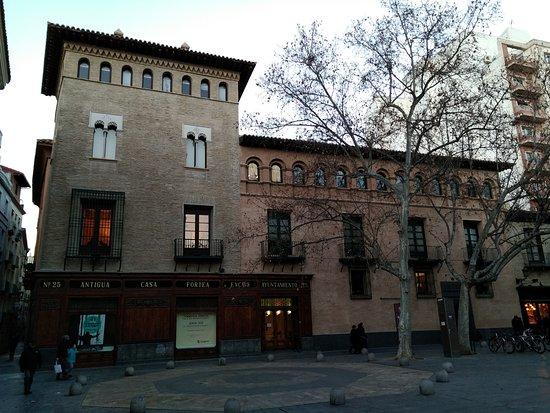 Torreon Fortea.